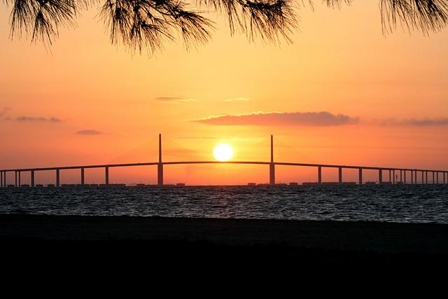 SunshineSkyway_FortDeSoto
