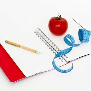 Pen Weight Diet Notices Tape Fat Healthy Health