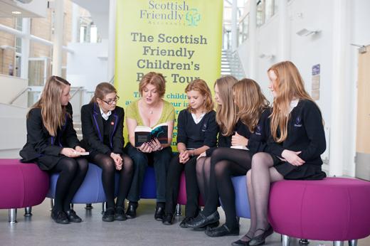 Photo by: scottishfriendly.co.uk