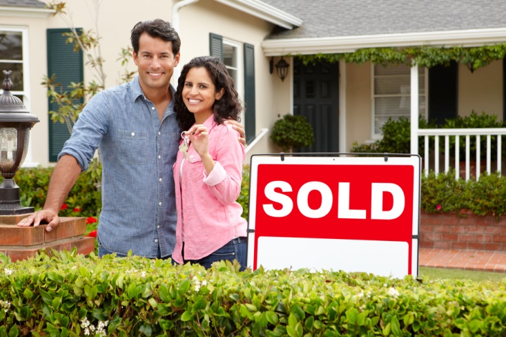Home Resale