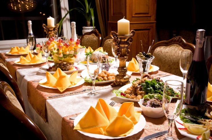 Tips to Throwing Better Dinner Parties